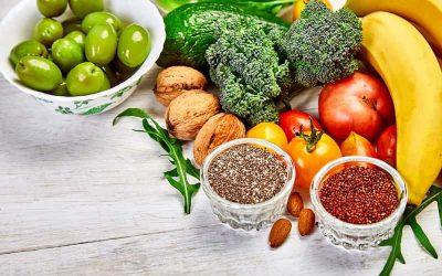 5 tips naar een beter dieet